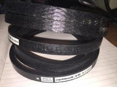 Curea de transmisie Optibelt 13x1400 mm de la Baza Tehnica Alfa Srl