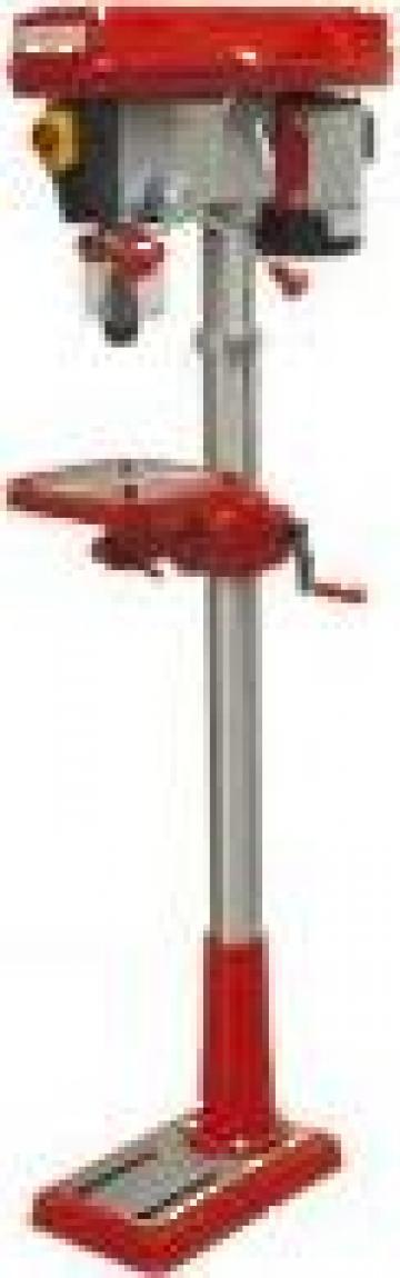 Masina de gaurit pentru metal Holzmann SB 4116H