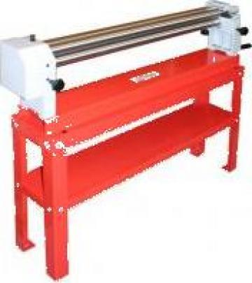 Masina de roluit tabla Holzmann BBM 1000 de la Seta Machinery Supplier Srl