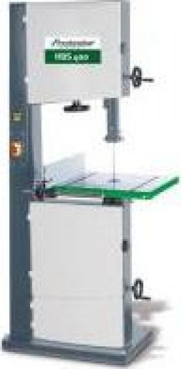 Fierastrau panglica Holzstar HBS 400 de la Seta Machinery Supplier Srl