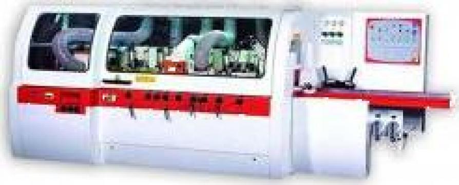 Masina de rindeluit pe 4 fete Winter Unimax 7-23 U