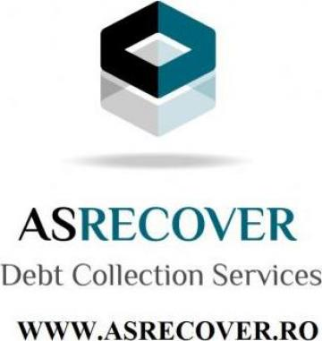 Recuperari creante servicii complete de la As Recover - Recuperari Creante