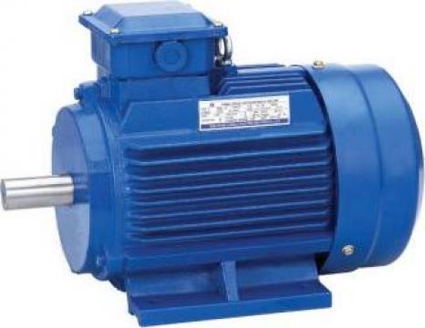 Motor electric trifazat 18,5kW de la Electrofrane