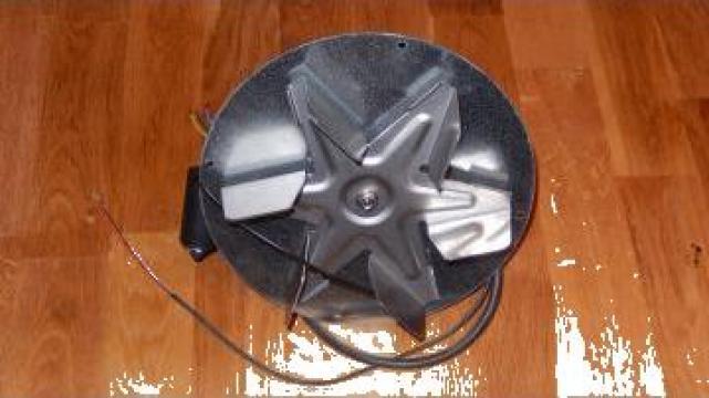 Ventilator cazane Viessmann Vitoligno maxim 40 kW de la Sc Krontherm Srl
