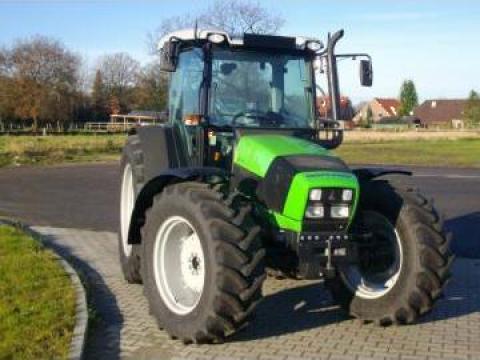 Tractor Deutz-Fahr Agrofarm 420 DT E3 de la