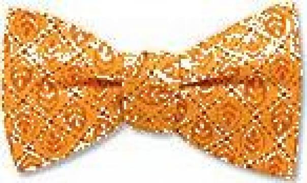 Papion portocaliu de la Johnny Srl.