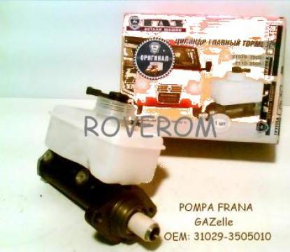 Pompa frana GAZelle, GAZ-3302, GAZ-3110