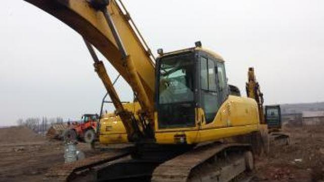 Excavator Komatsu PC 340