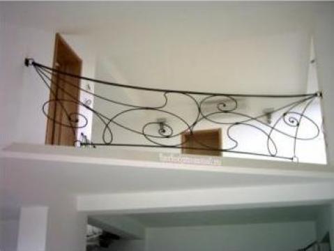 Balustrada palier BA 04