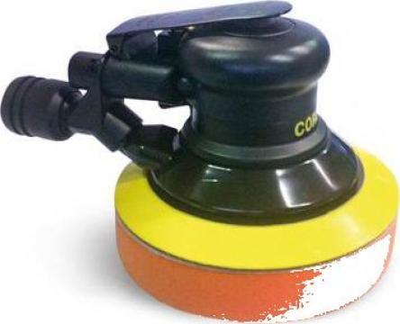 Masina de polishat de la BilCar Kosmetik