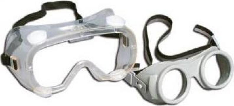 Ochelari de protectie din cauciuc - 242