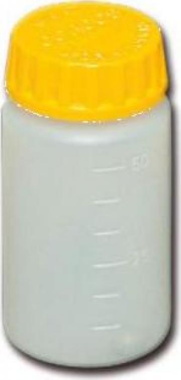 Recipiente speciale cu sfera de la BilCar Kosmetik