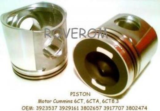 Piston motor Cummins 6CT8.3, Komatsu S6D114E