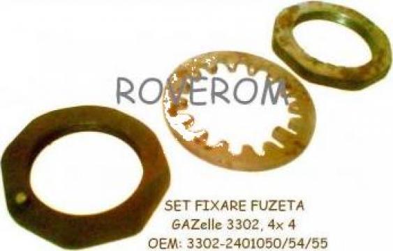 Set fixare fuzeta GAZ-33027 (GAZelle) 4x4