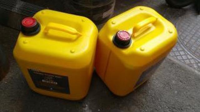 Ulei compresor Sigma Fluid Mol, 10 litri de la Baza Tehnica Alfa Srl