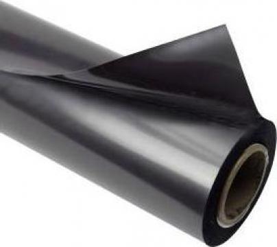 Folie magnetica autoadeziva de la Neomagnet SRL