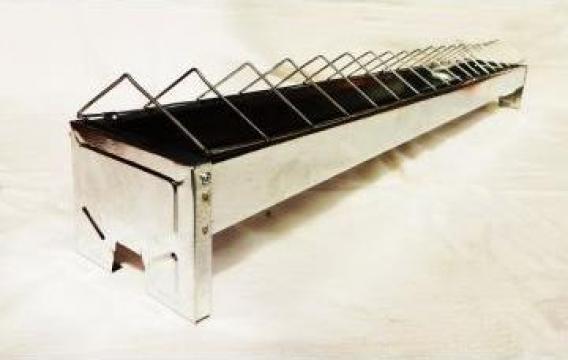 Hranitor pasari de curte 75 cm