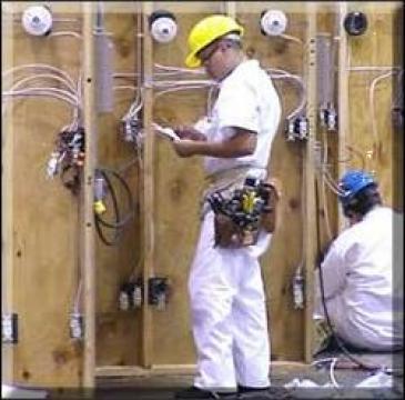 Bransamente electrice dosare avize Enel, ANRE de la Krim Electric Top