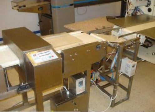 Detector de metale EDA-14DM de la Eurodac