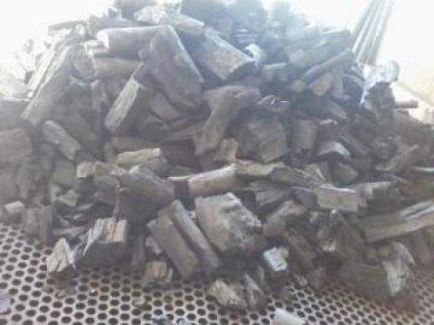 Carbuni din lemn de la Miral Energy