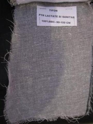 Tesatura Tifon 90-100 cm de la Baza Tehnica Alfa Srl