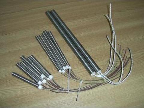 Rezistente electrice cartus 6,5 x 100 mm de la Tehnocom Liv Rezistente Electrice, Etansari Mecanice