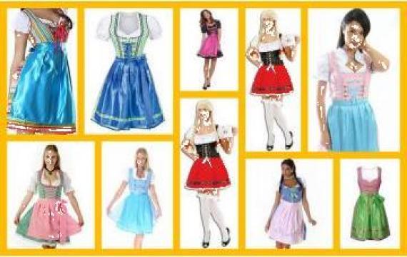 Inchiriere costum carnaval copii si adulti de la Sa Cresti Mare Srl