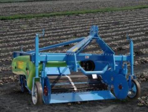 Masina de recoltat ceapa 1.2 m Z653/1