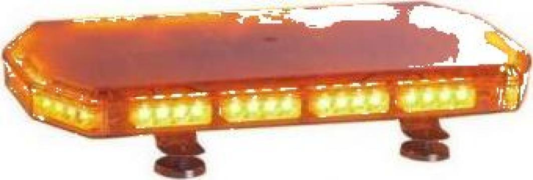 Rampa luminoasa LED-12V - 24V - Universal ZTBG-810-1(L2) de la Zimber Tools