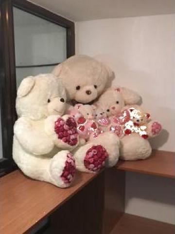 Jucarie Urs de plus gigant, mare