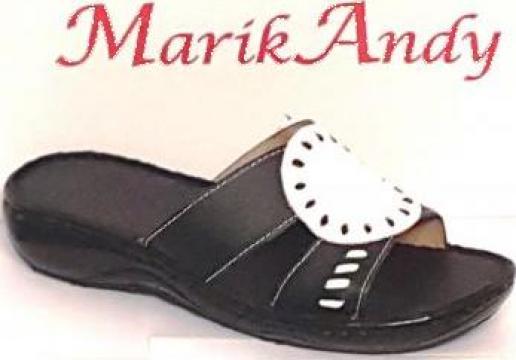 Papuci femei 5209