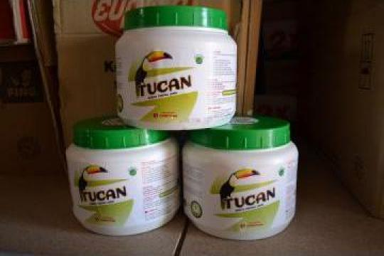 Adeziv pentru lemn Tucan 1kg de la H&H Total Impex Srl