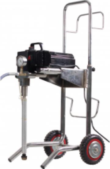 Pompa zugravit / vopsit Bisonte PAZ6389 de la Electrotools Srl