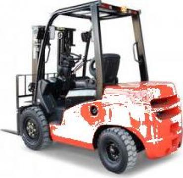 Stivuitor diesel CD30T8, 3000kg