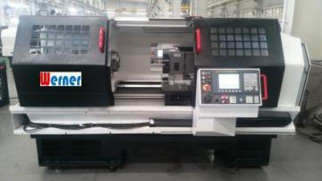 Strung CNC Werner WM500X1500 de la Kerekes&Co Srl