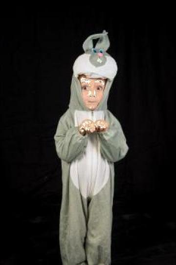 Inchiriere Costum iepuras copii 256 de la Sabine Decor Shop Srl-d