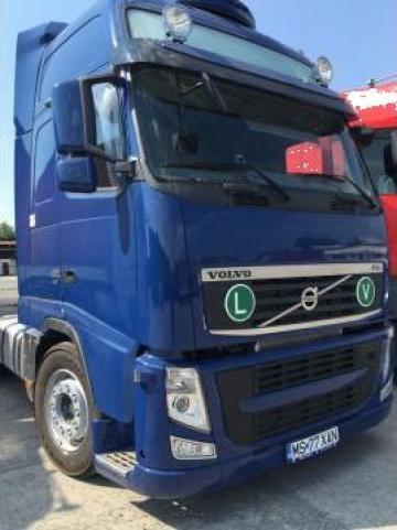 Cap tractor Volvo FH13-460 Mega, EEV, fabricat 2014 de la Xantus Prodex Srl