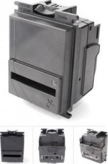 Cititor bancnote automat vending Innovative Technology BV20 de la Smart Vending Solutions Srl.
