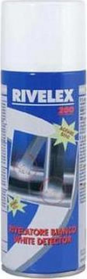 Spray control developant Rivelex pentru sudura