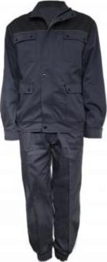Costum agenti paza de la Akilex Conf S.r.l.