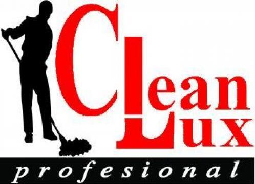 Masini profesionale curatenie / spalat pardoseli Hako de la CleanLux Profesional