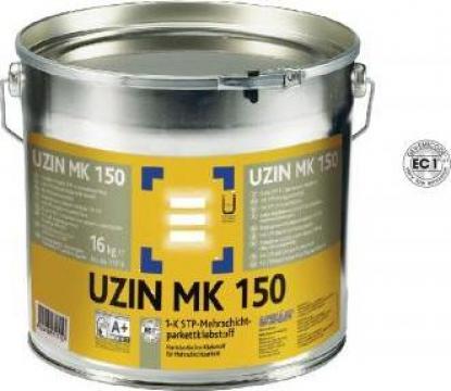 Adeziv silanic parchet din lemn stratificat Uzin MK 150