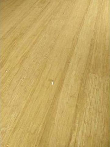 Dusumea naturala din bambus