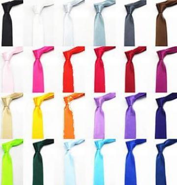 Cravata colorata universala de la Johnny Srl.
