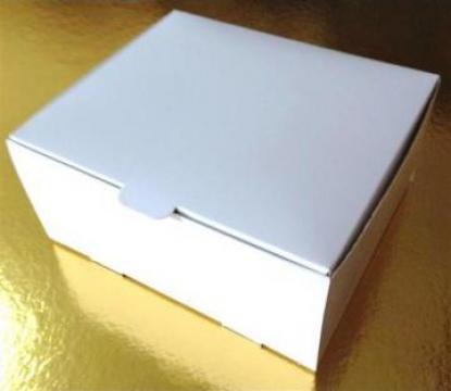Cutii prajituri 14x17x7 cm
