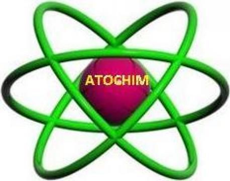Alcool metilic (metanol) min. 99,3% CH3-OH M: 32,04 g/mol