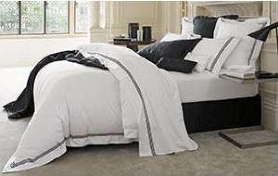 Lenjerie pentru pat de 2 persoane