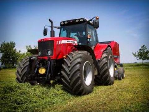 Piese tractoare agricole Massey Ferguson de la Instalatii Si Echipamente Srl
