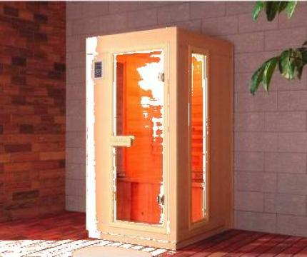 Sauna traditionala Karvia 930x1050x1900 mm