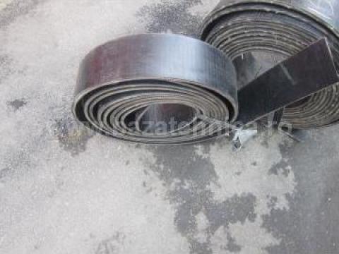 Banda transportoare cauciuc 155 x 8x 5 x 1400 mm de la Baza Tehnica Alfa Srl